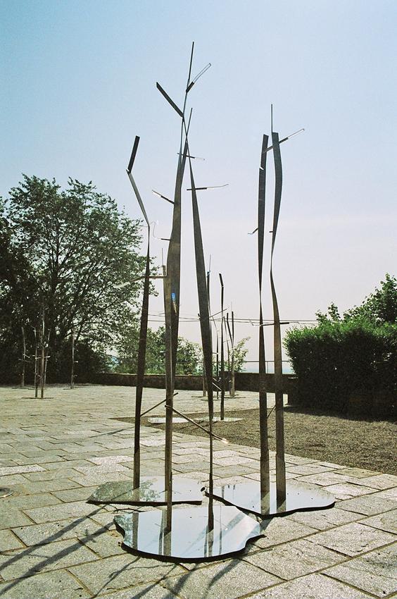 11 Riverberi 2009 Installazione